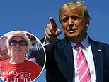 Donald Trump mocks Joe Biden's drive-in events as 'tiny' compared to his rallies