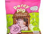 ROSE PRINCE: Sugar police won't put me off Percy Pigs