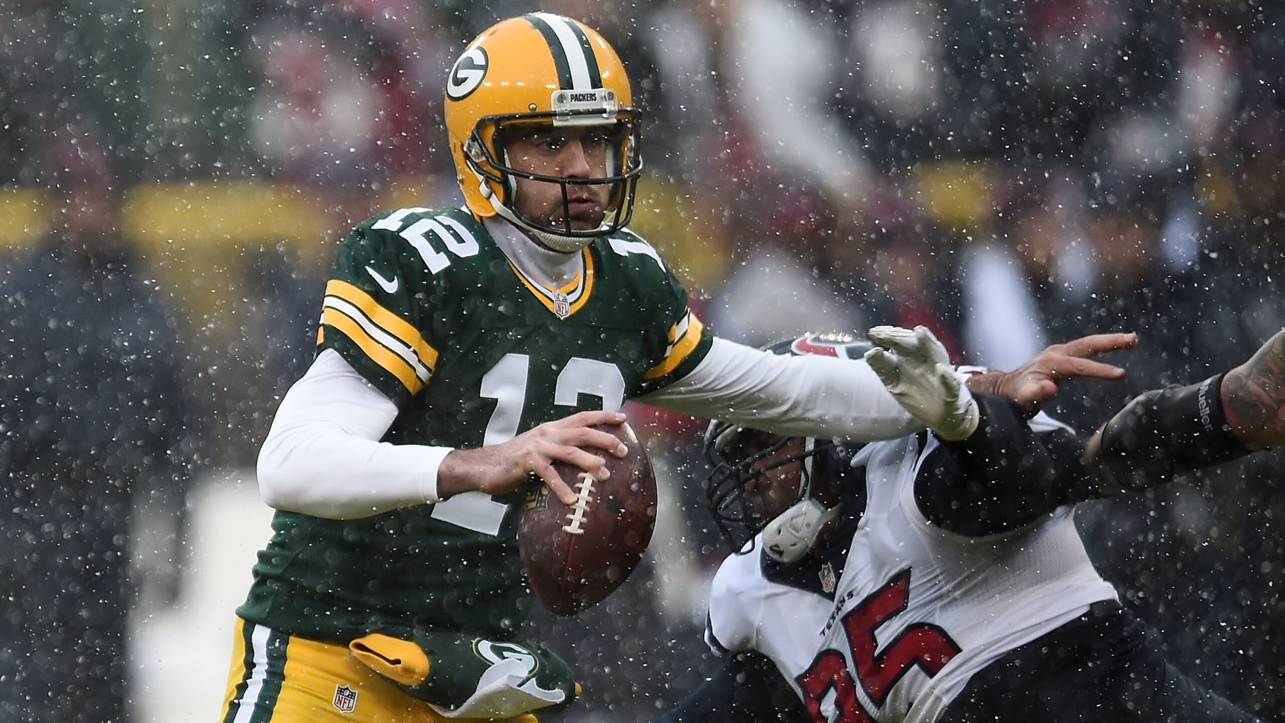 Packers vs Texans live stream: how to watch NFL week 7 online from anywhere