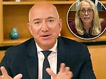 Jeff Bezos quizzed on whether Amazon's products 'essential'
