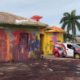Man Gives $500K Florida Home a Super Ugly Paint Job to Get Revenge on His Dad