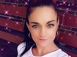 Jermaine Lucy Piana from Oak Flats, NSW found with illicit drugs she bought with pokies money