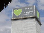Grenfell Tower inquiry is urged to be 'on the right side of history' and not 'ignore' race