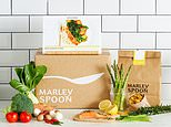 Food delivery company relocates to Sydney after Melbourne distribution centre closed due to COVID-19