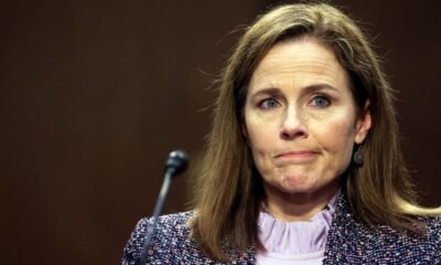 How will Justice Amy Coney Barrett change the US economy?