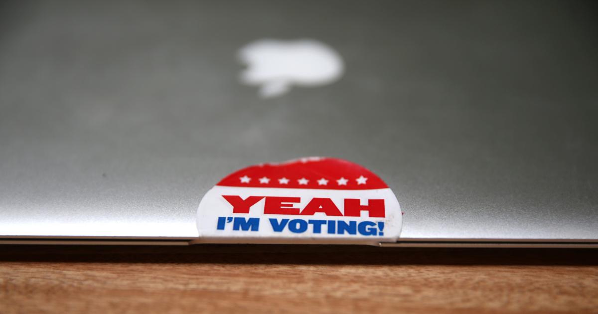 The US will have digital voting sooner than you might expect
