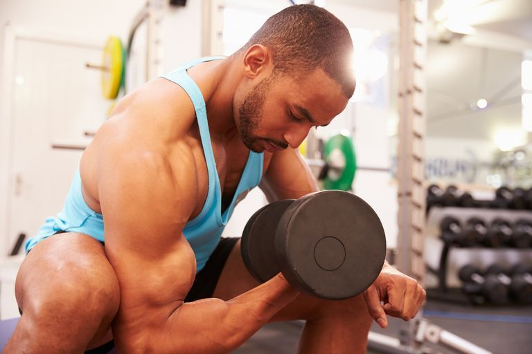 The 22 Best Biceps Exercises for Your Arm Day Workouts