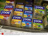 Coon cheese is dead: Foreign owners kill off controversial brand name in Australia