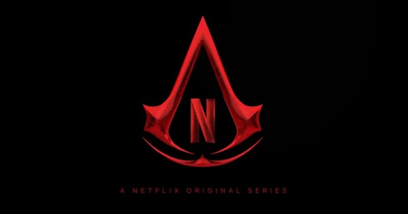 Netflix is making an Assassin's Creed series — I hope it's actually good