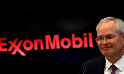 Exxon is set to announce an overhaul of its US workforce Thursday morning. Job cuts are likely.
