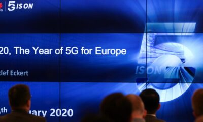 Who will win the battle to replace Huawei in Europe?