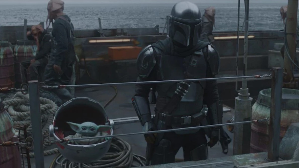How to watch The Mandalorian season 2 online: stream all-new episode 4 today