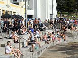 Temperatures are set to soar to 31C on the east coast