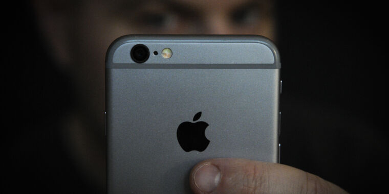 """Apple moving forward with plan to limit """"creepy"""" user tracking"""