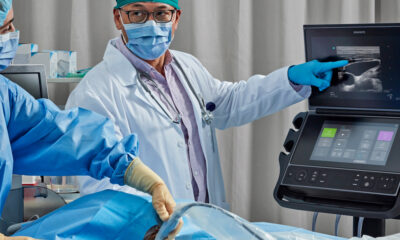 How FujiFilm pivoted fast to capture a key piece of the COVID treatment market
