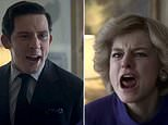 Politicians, experts and friends of royals back calls for The Crown fiction disclaimer