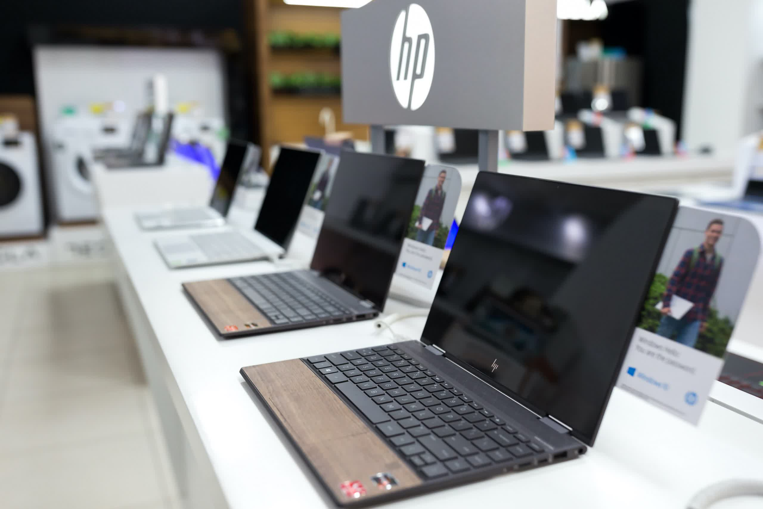 Score deep discounts at HP's Pre-Black Friday sale, today