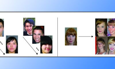 If You Can Score 70% on This Face Recognition Test, You Have a Literal Superpower