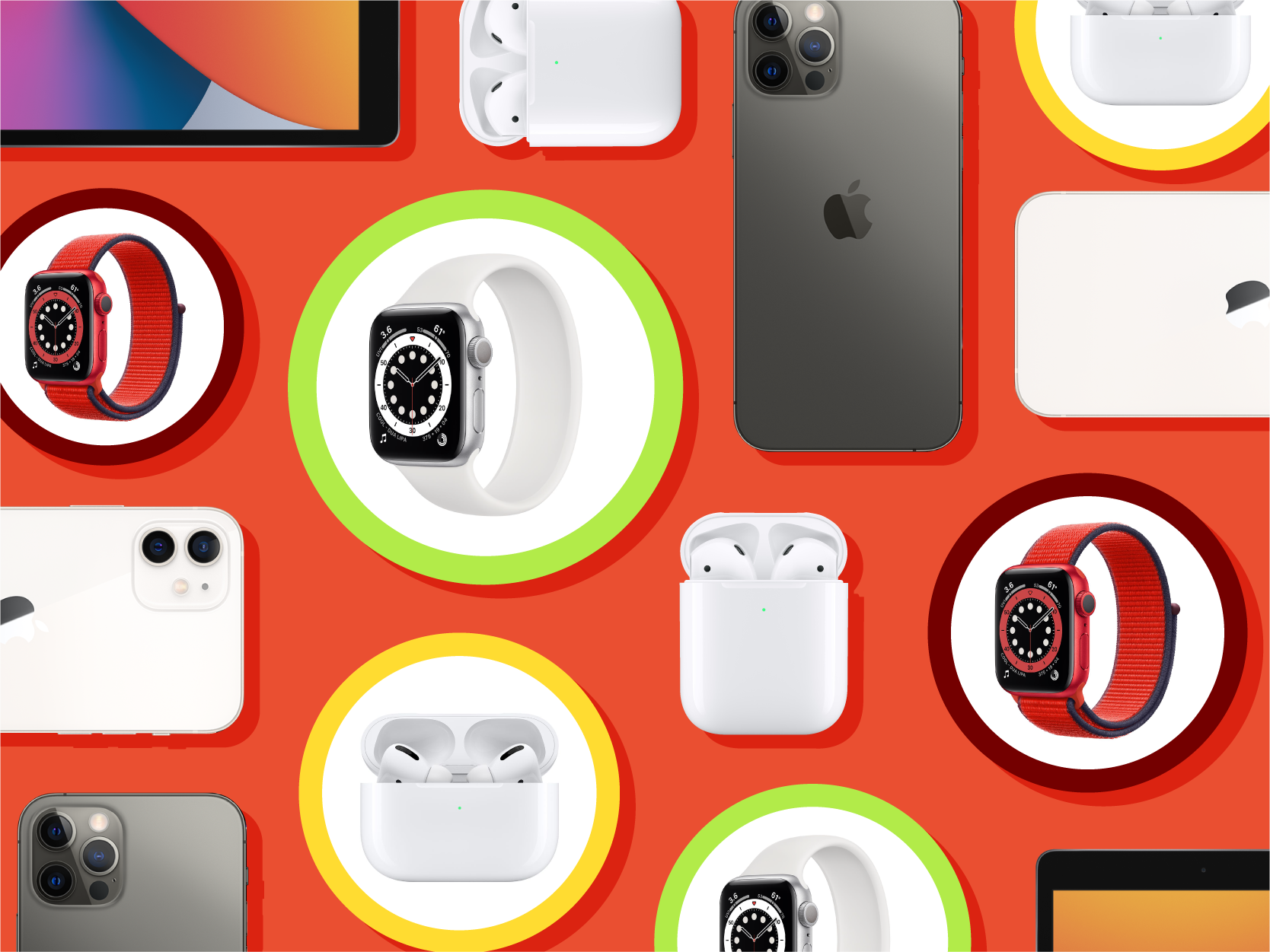Apple Black Friday deals on AirPods, Apple Watches, and more devices are available now ahead of November 27 — here are the best discounts