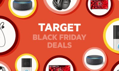 The best early Target Black Friday 2020 deals — including discounts on Casper mattresses, Nintendo Switch games, and more