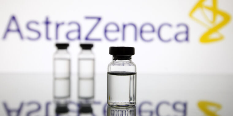 AstraZeneca's COVID-19 vaccine shows success: Here's how it stacks up to others