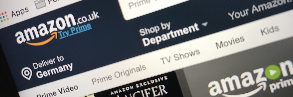 Amazon Swedish language site will expand reach of local retailers