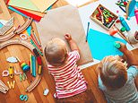 More than 480 children have been infected with gastro at childcare centres in New South Wales