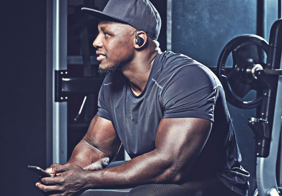 The 15 Best Workout Headphones for Any Grueling Fitness Challenge