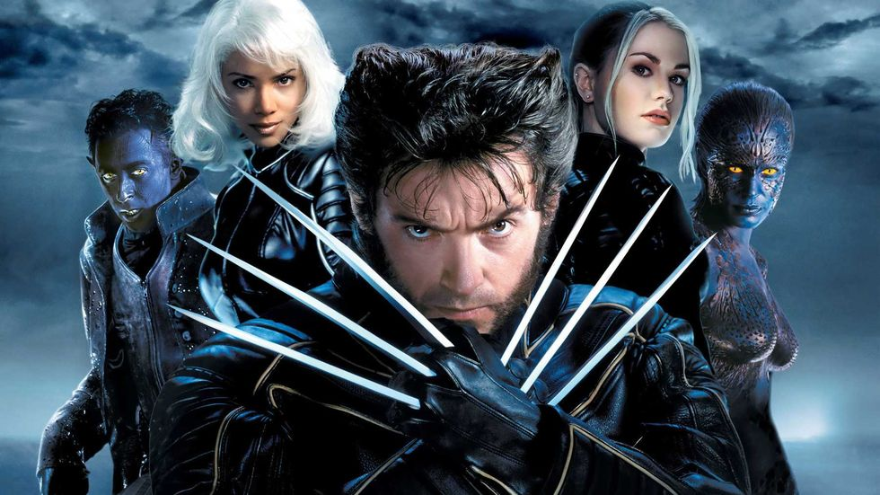 There's Only One Right Order to Watch the X-Men Movies