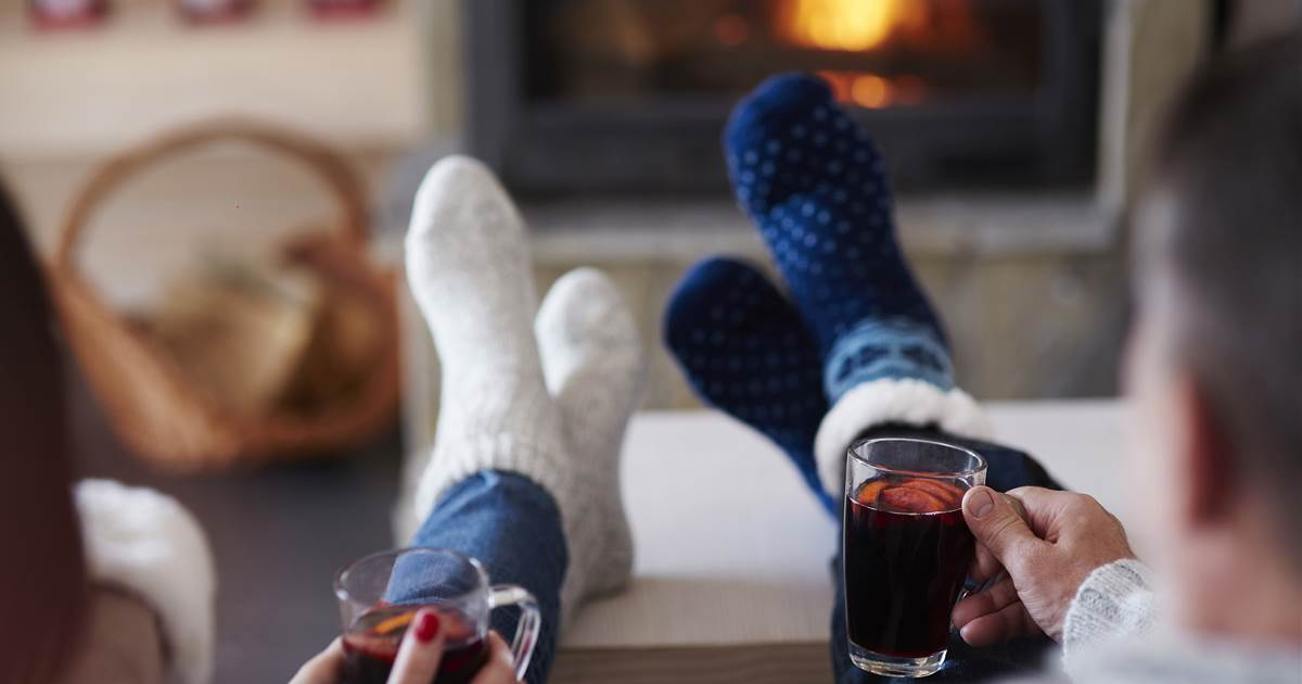 How to get wintry vibes indoors this year