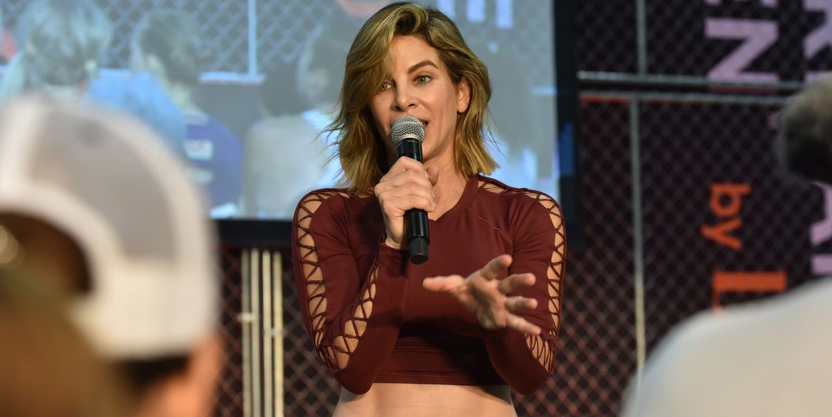 Jillian Michaels Reignites Feud With Andy Cohen And Al Roker