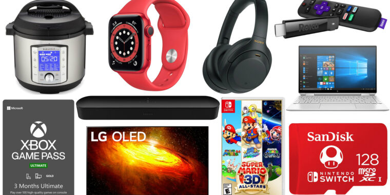 All the best Black Friday 2020 deals we can find