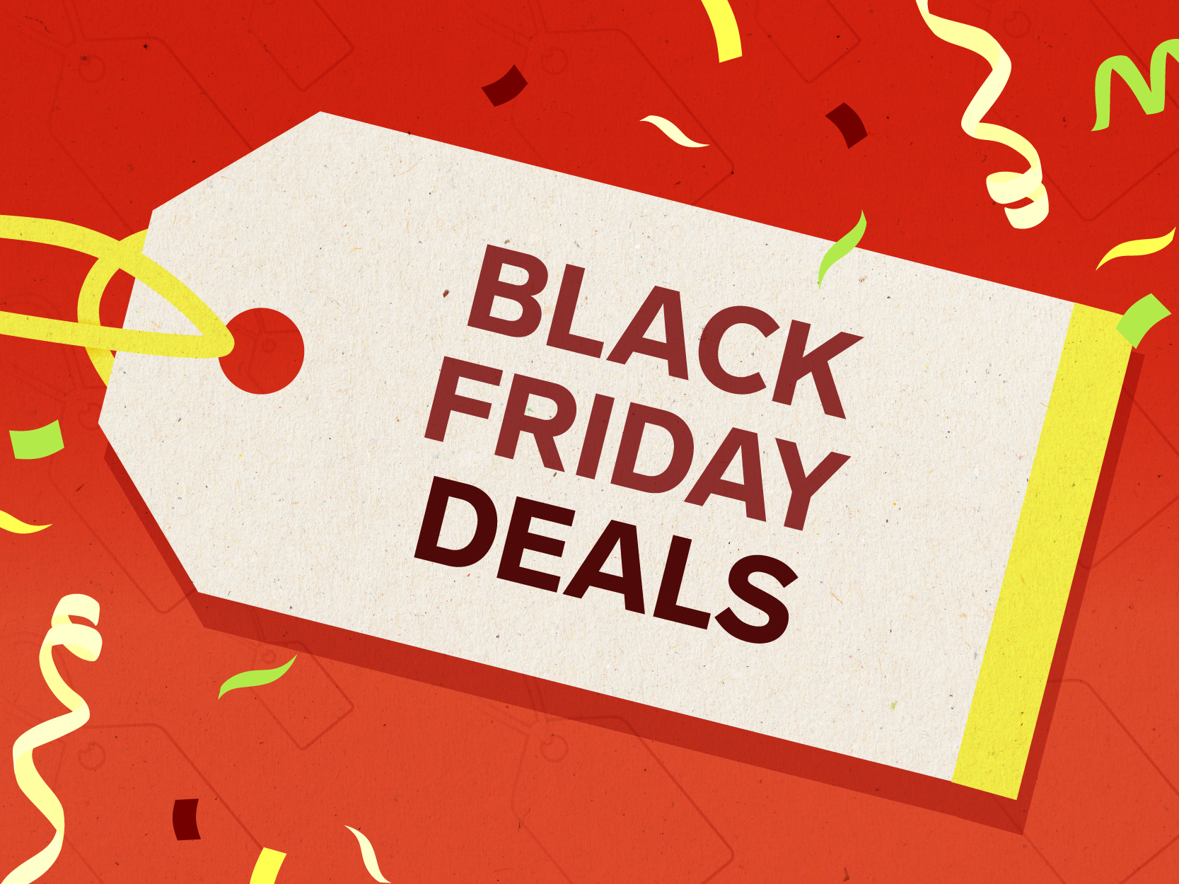 Amazon Black Friday deals are already live now — save on Eero routers, Sonos speakers, Apple iPads, and more