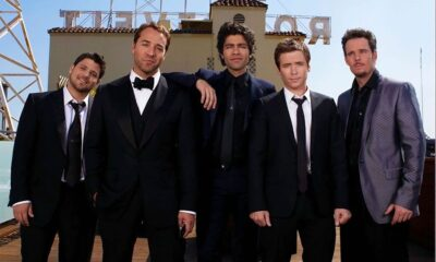 The Creator of Entourage Just Said He Is 'Considering' a Revival of the Show