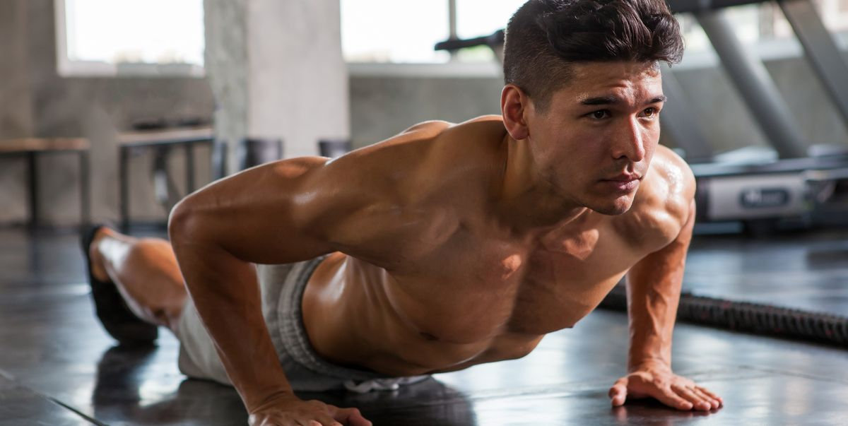5 Common Pushup Mistakes, and How to Avoid Them in Your Workouts