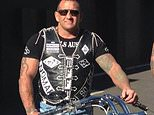 Bikie who sparked fears of coronavirus outbreak is shot dead 'execution-style' on the Gold Coast