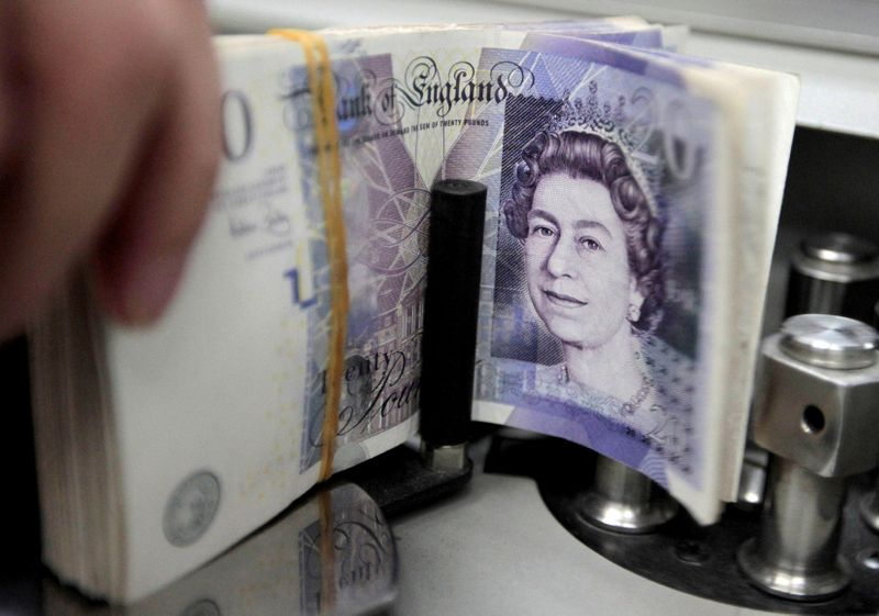 Scammers fool Britons with investment firm clones, says trade body
