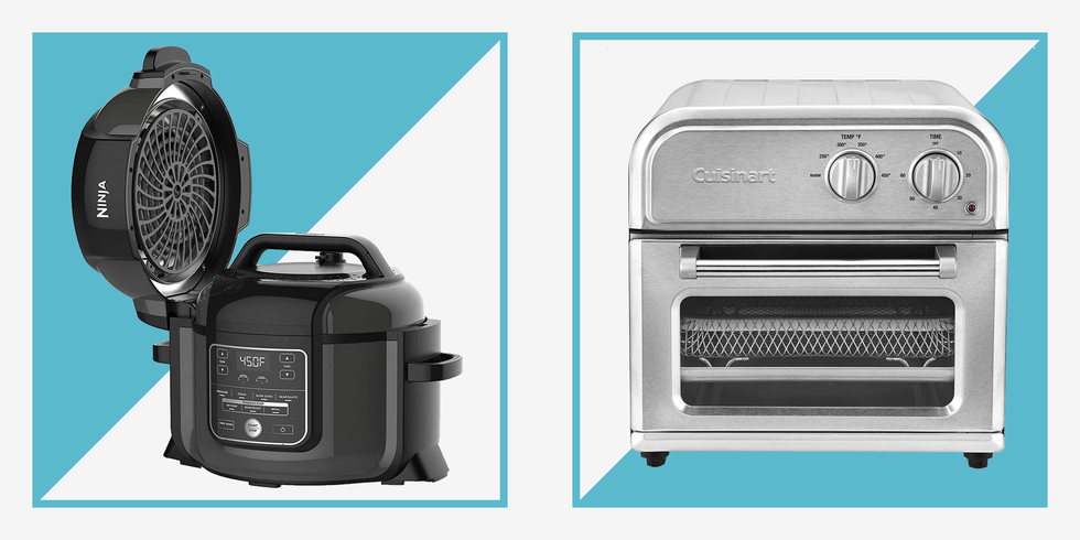 The 6 Best Air Fryer Deals You Can Shop on Black Friday