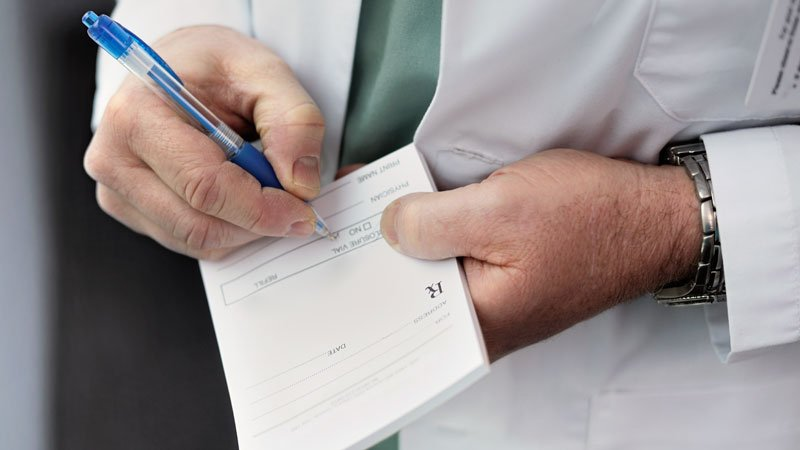 Review Shows That Pharma Payments Do Influence Prescribing