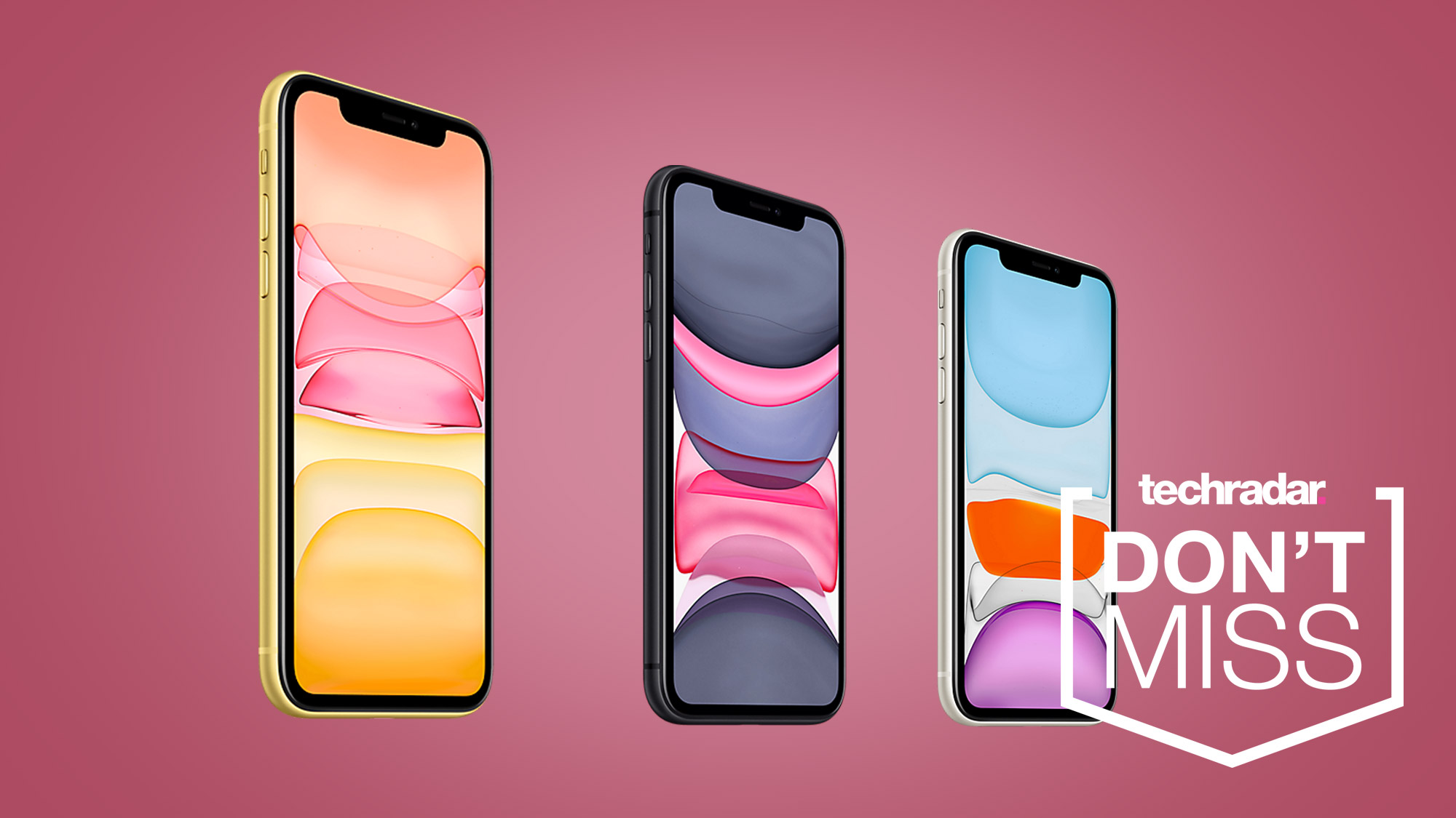 These iPhone 11 deals ruled over Black Friday and are still available right now