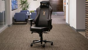 Cyber Monday: Best gaming chair Cyber Monday deals