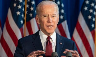 Biden gets access to top-secret summary of US intelligence for first time