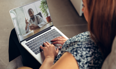 CDC: Telehealth visits more than doubled in March 2020