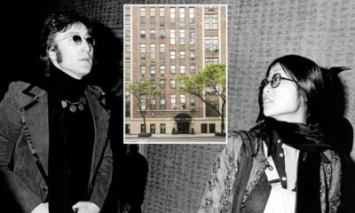 Did John Lennon Live Here? NYC Penthouse on the Market for $5.5M
