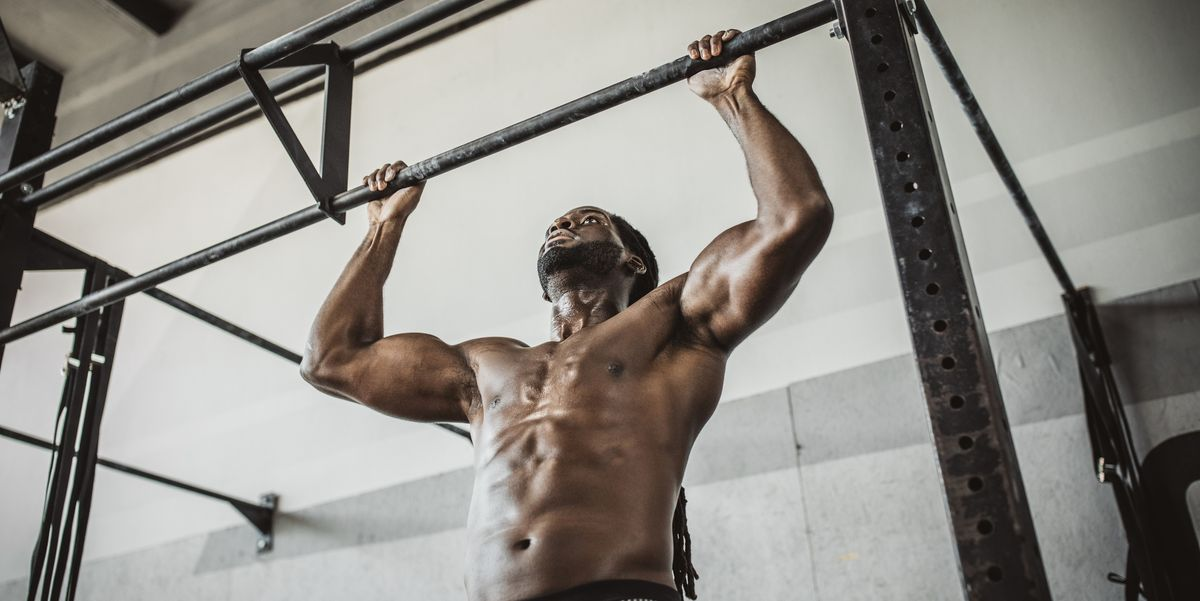 How to Pick Between Chinups and Pullups
