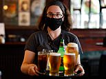 Clubbers could be made to wear masks under plans to reopen nightclubs