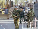 IRA bomber living in Boston is deported to Belfast