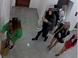 Airbnb booking for two people turns into huge illegal lockdown party with 25 revellers
