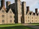 National Trust are latest victims of cyber hacker