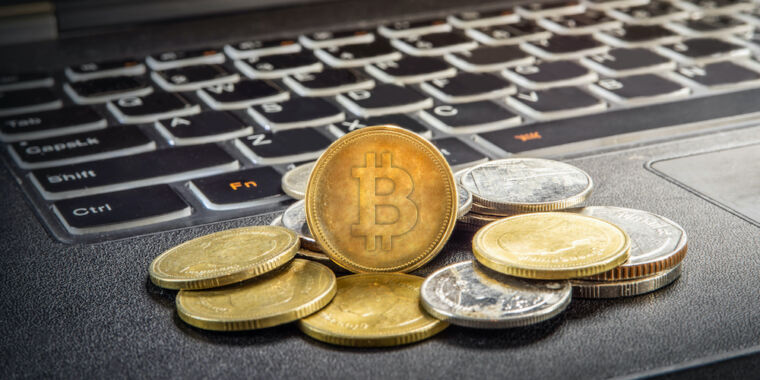 Someone has transferred ~$1 billion from a bitcoin wallet quiet since 2015